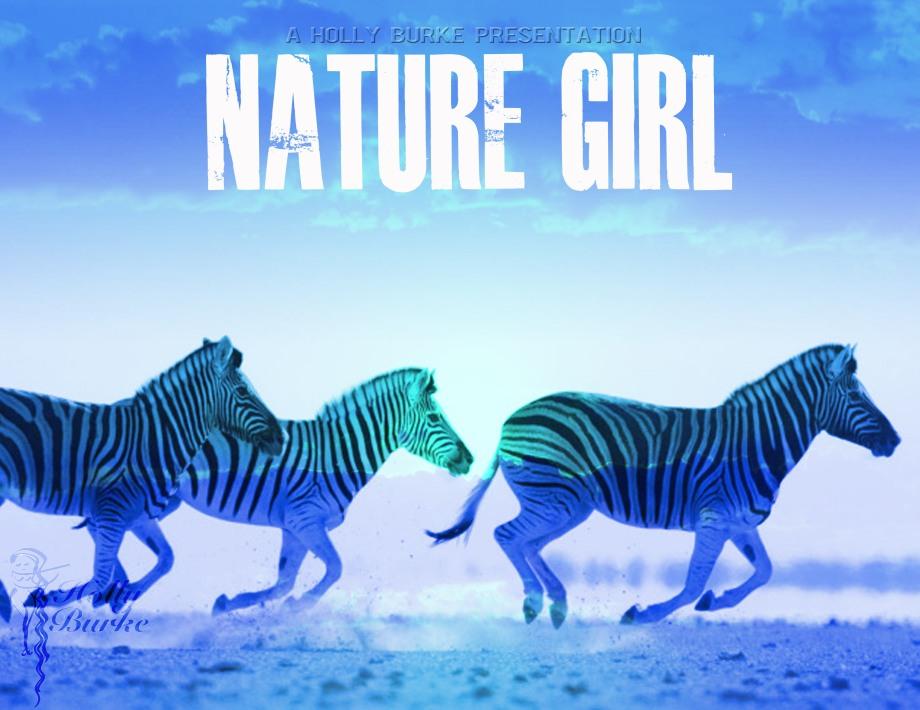HB NATURE GIRL