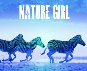 wild zebras running over the Serengeti