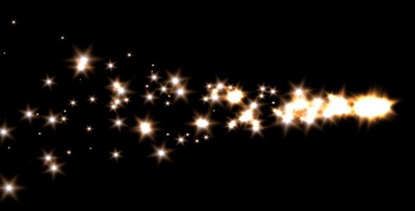 stardust golden