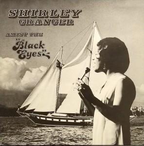 Shirley Granger Album Cover
